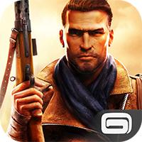 『ブラザーインアームズ3:Sons of War』/ゲームロフト