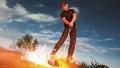 炎上する戦艦がコースに!? ゴルフゲーム『PGA TOUR』が発表【E3 2014】