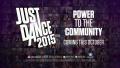 『JUST DANCE 2015』は2014年10月に発売予定【E3 2014】