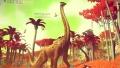 シームレスで描かれる宇宙を探索する『NO MAN'S SKY』の新映像が公開【E3 2014】