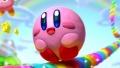 カービィが登場するWii U用新作タイトル『Kirby and the Rainbow Curse』が発表【E3 2014】