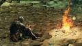 """『ダークソウル2』DLC""""CROWN OF THE SUNKEN KING""""は対象レベル120前後。ギミックによるショートカットの探索が楽しい【E3 2014】"""