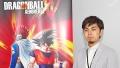 『ドラゴンボール ゼノバース』はディンプスが開発を担当。平野プロデューサーに聞く、これまでの『ドラゴンボール』との違い【E3 2014】