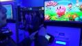 『Kirby(星のカービィ) and the Rainbow Curse』実況動画&レビュー。空に描く虹でカービィをゴールまで導こう【E3 2014】