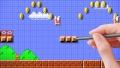 『マリオメーカー』実況動画&レビュー。『スーパーマリオブラザーズ』ファンの夢と思い出が詰まった1本【E3 2014】