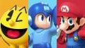 """『スマブラ』を桜井政博氏が解説! パックマンやロックマンの動きを確認できる""""Super Smash Bros. Roundtable""""の動画が公開【E3 2014】"""