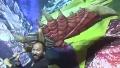 炎剣リオレウス(モンハンの大剣)の実物大をリアルに振ってみた in アメリカ・ロサンゼルス【E3 2014】