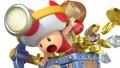 キノピオが主役の新作『キャプテントード トレジャートラッカー』実況動画&レビュー。パズル要素の強い独特のアクションが新しい【E3 2014】