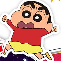 『クレヨンしんちゃん UFOパニック! 走れカスカベ防衛隊!!』/ネクソン