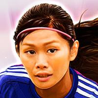 『なでサカ~なでしこジャパンでサッカー世界一!』/アクロディア