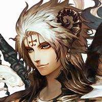 『黒騎士と白の魔王』/グラニ
