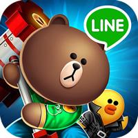 『LINE ファイター』/LINE
