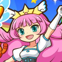 『にこにこ侵略パズル ピタッチ!』/シリアルゲームズ