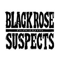『Black Rose Suspects(ブラックローズサスペクツ)』/ピクセルフィッシュ