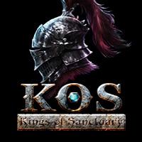 『Kings of Sanctuary』/DMI