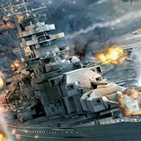 『戦艦同盟』/6waves