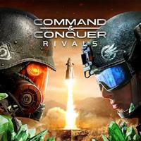 『コマンド&コンカー:ライバル』/エレクトロニック・アーツ