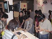 PSP新作タイトル試遊レポ