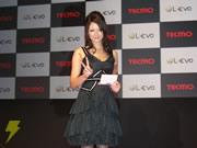 リア・ディゾンもビックリのラインナップ! 「テクモ&Lievo新作発表会 TGS2007」