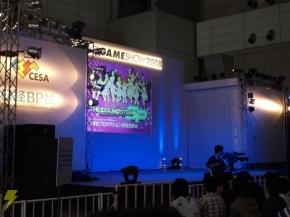 リアルIU開幕!? 『アイマスSP』ステージで765&961プロからシングルCDの発表が!