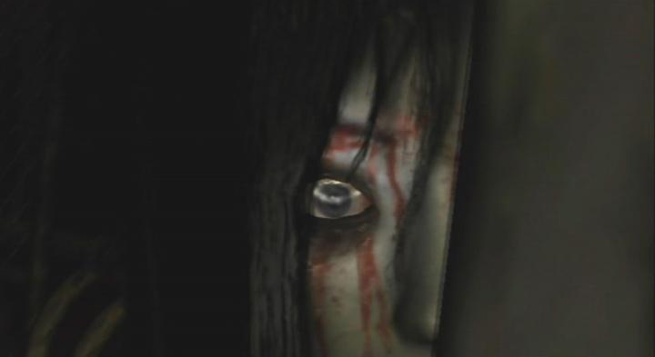 電撃 - 本日仏滅につき、Wii『呪怨』の最新ムービーが公開されました