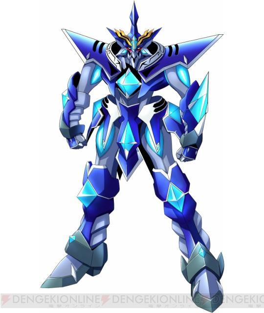 電撃 - 『スーパーロボット大戦N...