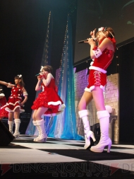 THE IDOLM@STER 2009 H@ppy Christm@s P@rty!!