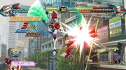 『TATSUNOKO VS. CAPCOM ULTIMATE ALL-STARS』