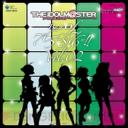 『THE IDOLM@STER BEST OF 765+876=!! VOL.2』