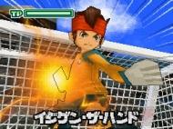 『イナズマイレブン3 世界への挑戦!! スパーク/ボンバー』