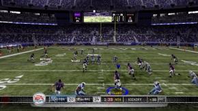 『マッデン NFL 11』の英語版がPS3/PSP/X360で9月30日発売
