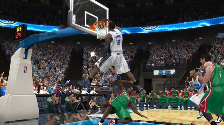 NBA LIVE バスケットボール のレビューと序盤攻略 | …