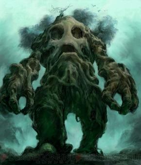 謎に包まれた魔物古代種を紹介 ロード オブ アルカナ 電撃