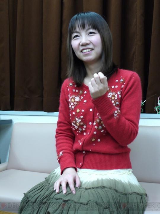 真田アサミの画像 p1_9