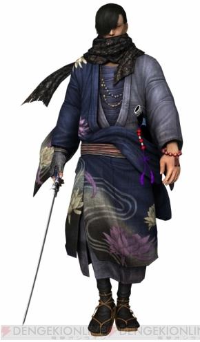 『侍道4』 - 今夜お待ちしております――『侍道4』は夜ばいも武士のたしなみ 総合PlaySta