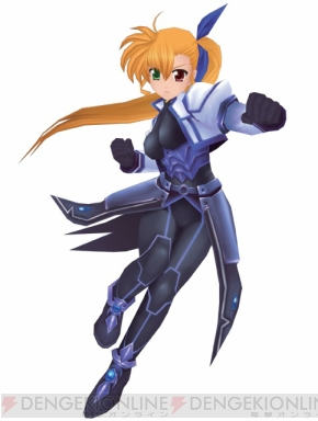 Nos siguen Sorprendiendo - Mahou Shojo Lyrical Nanoha A's Portable The Gears of Destiny!!!!  C20110406_nanoha_02_cs1w1_290x