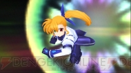 Nos siguen Sorprendiendo - Mahou Shojo Lyrical Nanoha A's Portable The Gears of Destiny!!!!  C20110406_nanoha_13_cs1w1_190x