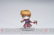 Nos siguen Sorprendiendo - Mahou Shojo Lyrical Nanoha A's Portable The Gears of Destiny!!!!  C20110526_nanoha_02_cs1w1_190x
