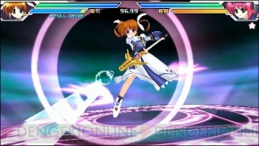 Nos siguen Sorprendiendo - Mahou Shojo Lyrical Nanoha A's Portable The Gears of Destiny!!!!  C20110526_nanoha_17_cs1w1_290x