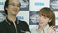 酒井プロデューサーと能登さんが『PSO2』を説明する番組が配信