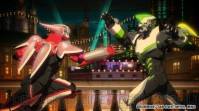 『TIGER & BUNNY』NEXT PROJECT2