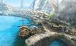 【電撃モンハン3(トライ)G】狩りの拠点となるモガの村とタンジアの港は何だかとっても凄かった!(その2)