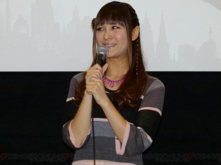 ゲーム好きの椿姫彩菜さんと映画評論家の有村昆さんが『バットマン:アーカム... オリジナルサイズ
