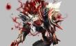 【電撃モンハン3(トライ)G】亜種モンスター2頭の情報をキャッチ! ジンオウガ亜種とガノトトス亜種がハンターを強襲!