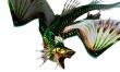 『モンスターハンター3(トライ)G』翡翠のような鱗を持つガノトトス亜種を紹介!