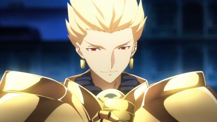"""電撃 - TVアニメ『Fate/Zero』第11話""""聖杯問答""""の先行カットを ..."""