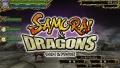 セガが放つPS Vita用新作『SAMURAI & DRAGONS』の最新映像でアクションをチェック!