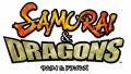 『SAMURAI & DRAGONS』Youtube公式チャンネル&公式Twitterが本日スタート!