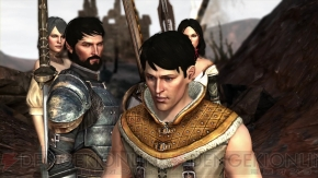 『Dragon Age II』