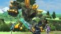 完成度は10%以下!? PS Vita版『ファンタシースターオンライン2』の画像3点を公開